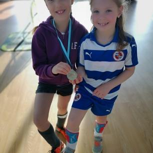 Futsal Females (All Ages)