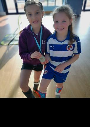 futsal females new 2